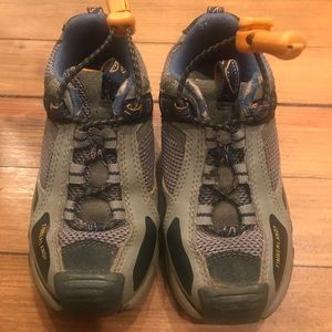 Timberland Toddler Hiking Shoes